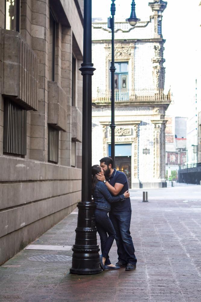 Abigail y Sergio Pre Boda (1/6)