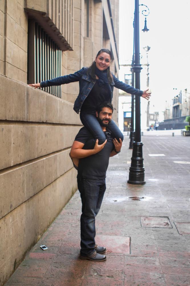 Abigail y Sergio Pre Boda (5/6)